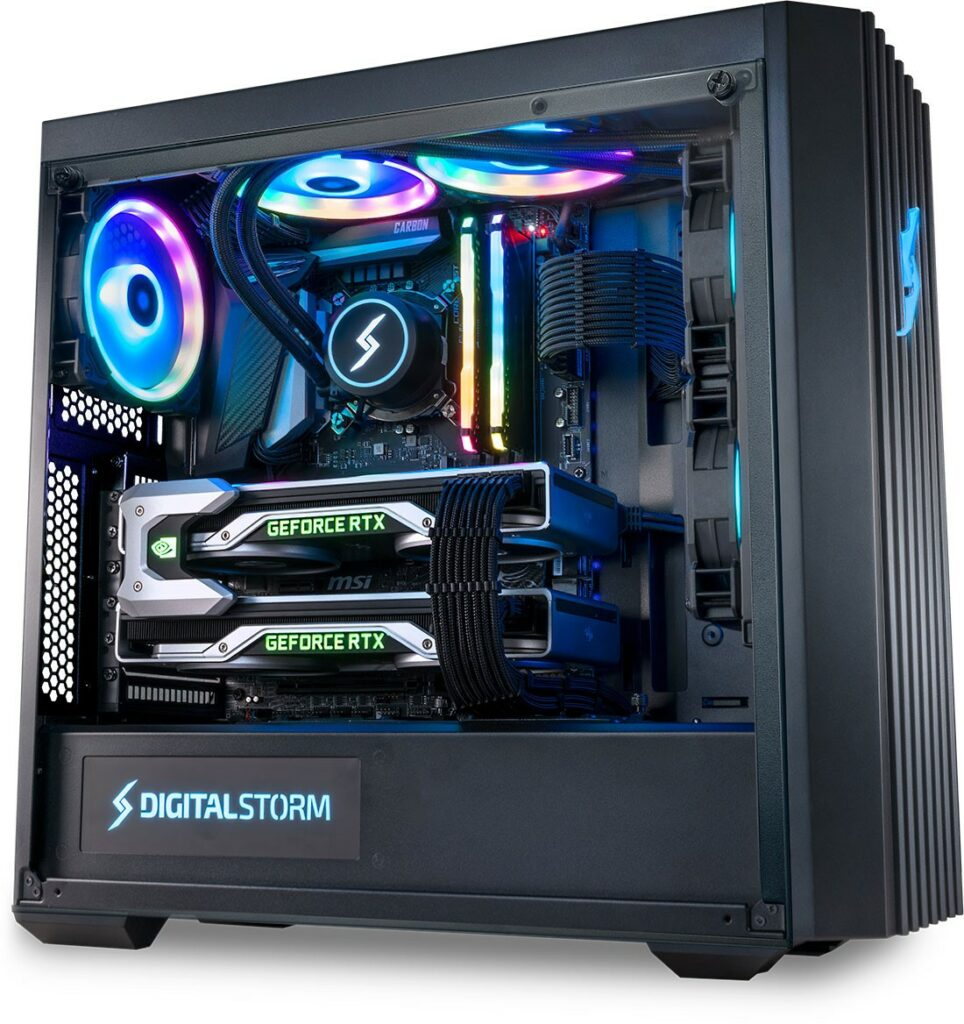 Best Gaming Desktops for 2021