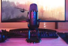 best gaming mic for streaming