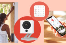 best smart home security systems 2020