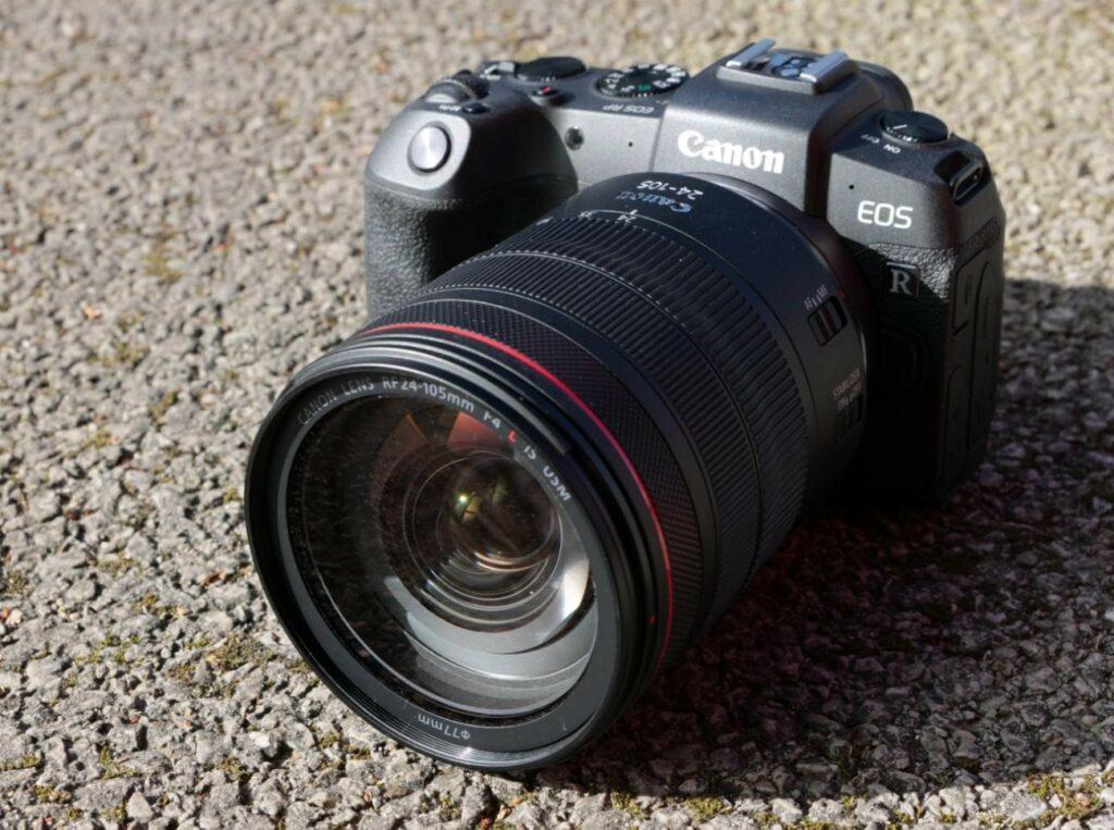 Best Mirrorless Cameras of 2020